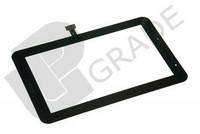 "Тачскрин для Samsung P3110 Galaxy Tab 2 7.0"", версия Wi-Fi, черный, оригинал (Китай)"