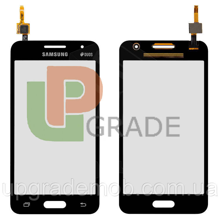 Тачскрин Samsung G355H Galaxy Core 2 Duos, черный