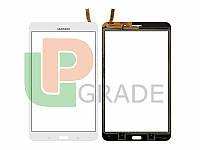 Тачскрин (сенсор)  Samsung T331 Galaxy Tab 4 8.0/T335, версия 3G, белый