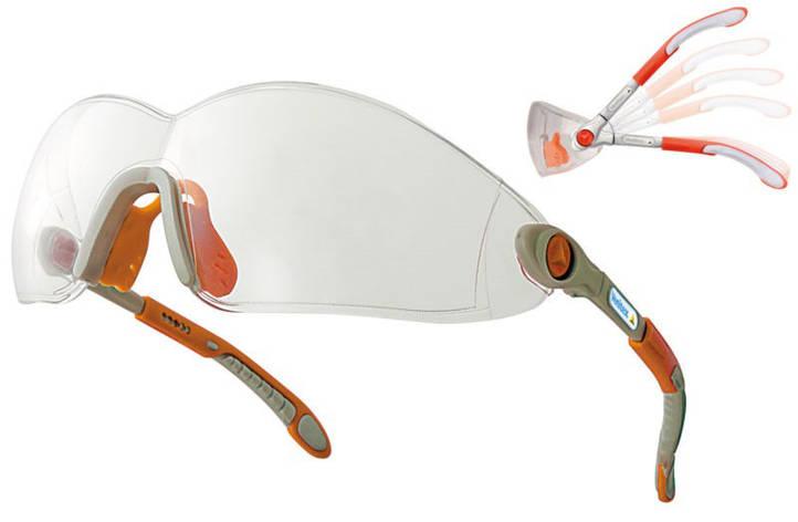 Очки защитные Venitex Vulcano, фото 2
