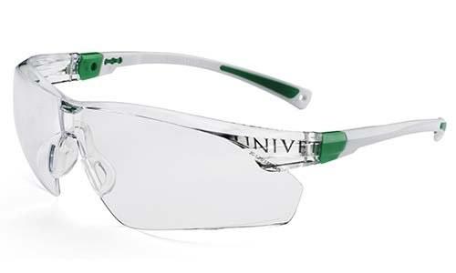 """Очки защитные """"Univet"""" (505)"""