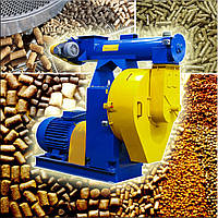 Рабочая часть (голова) корморезка/кукурузолущилка (Гранулятор ГКМ 100+)