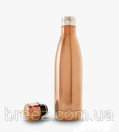 Термобутылка Swell Rose Gold 500 мл