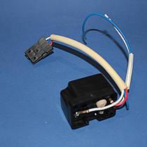 Пусковое реле для холодильника Р4 1.5А, фото 2