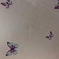 Двуспальный комплект с евро простыней  из бязи Голд Лаванда, фото 4