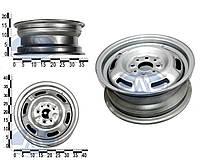 Диск колеса ВАЗ 2108-21099,2113-2115 стальной