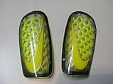 Футбольные щитки Nike merkyrial(дубликат), фото 2
