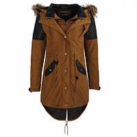 Куртка женская Парка Parkas