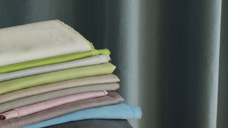 Ткань для штор Ridex DELLY