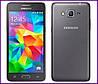 Смартфон Samsung G531H Galaxy Grand Prime (Gray). Гарантия в Украине!