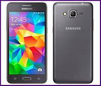 Смартфон Samsung G531H Galaxy Grand Prime (Gray). Гарантия в Украине!, фото 1