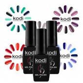"Гель лаки Kodi Professional ""BASIC COLLECTION"" 8 мл"