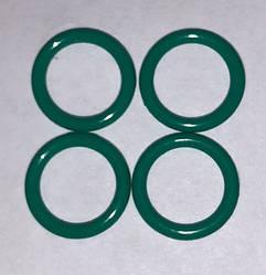 Гумки для наповнювального крана Daewoo Gasboiler (100-200ICH, 250-300KFC)