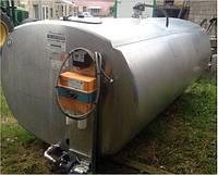 Охолоджувач молока 2150л