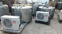 Ванна для охолодження молока 850л