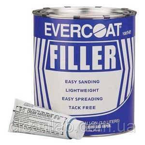 Наполнитель высококачественный Evercoat Evercoat Filler, фото 2