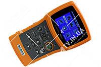 Discovery Satellite Meter SF-710 DVB-S/S2