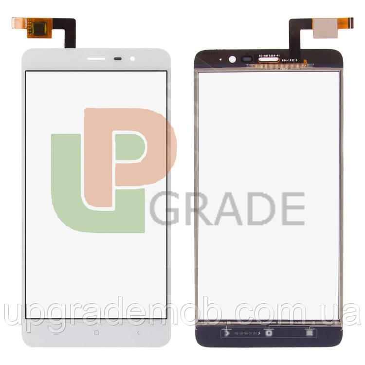 Тачскрин Xiaomi Redmi Note 3/Note 3 Pro, белый