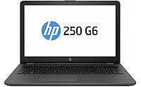 """Ноутбук 15"""" HP 250 G6 (1WY38EA) Dark Ash"""