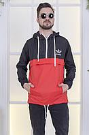 """Стильный  мужской анорак  """" Adidas """" Dress Code, фото 1"""