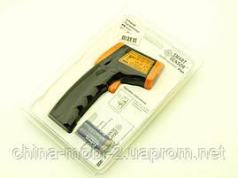 AR360A+ інфрачервоний Термометр безконтактний, фото 2