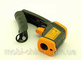 AR360A+ інфрачервоний Термометр безконтактний, фото 3