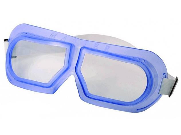 Очки защитные силиконовые зп12 Master, фото 2