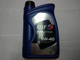 Моторне масло ELF Evolution 900 NF 5W40 1L