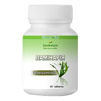 Ламинария - природный йод 90 шт