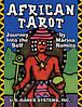 African Tarot / Африканское Таро