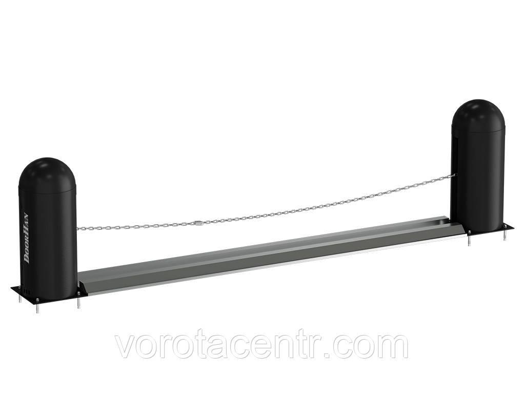 Шлагбаум ланцюгової бар'єр Chain DoorHan Barrier отвору до 7 метрів