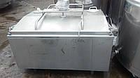 Охолоджувач молока 420 л б/в з новим компресорним агрегатом, фото 1