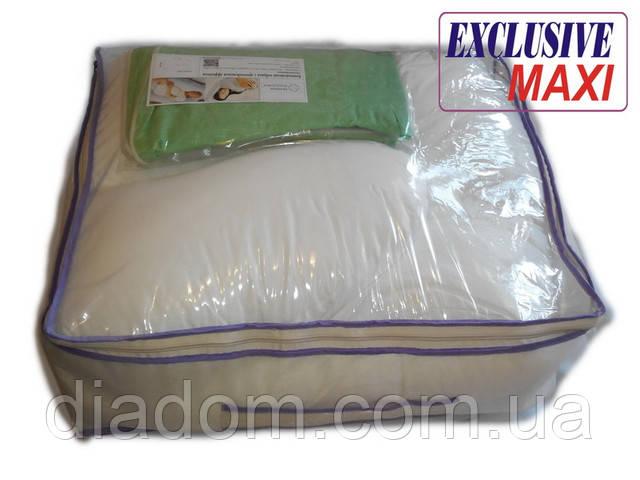 Упаковка подушки