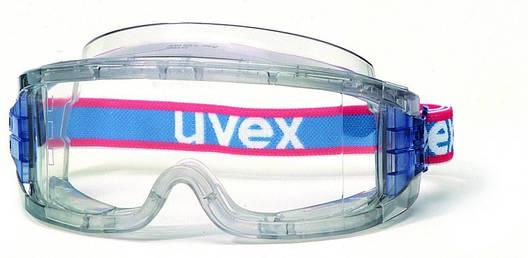 Очки панорамные Uvex-ultravision, фото 2