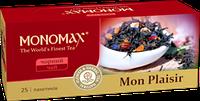 "Чай ""Mon Plaisir"" в пакетиках"