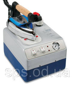 Пром. парогенератор c утюгом         SILTER SPR/MN2002