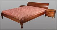 Спальня Селена из массива ольхи