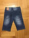 Джинсовые бриджи для мальчиков Grace 134-164 р.р., фото 3
