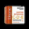 Энергия витаминов Осветляющий крем-гель крем Lirene, 50мл