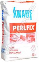 Клей для гипсокартона Knauf Perlfix (Кнауф Перлфикс) 30кг, фото 1