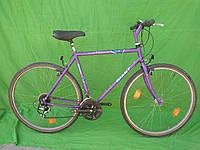 Гірський велосипед Giant, колеса 28