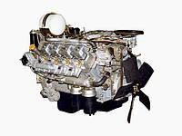Агрегаты в сборе: Двигатели, блоки, валы коленчатые