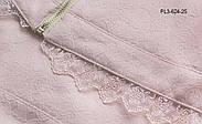 Женский жакет полуприлегающего силуэта без подкладки размер 50, фото 2