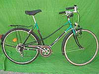 Жіночий велосипед, дамка mirage