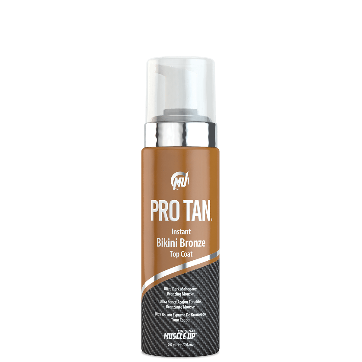 PRO TAN Bikini Bronze Instant 207 ml (+ губка)