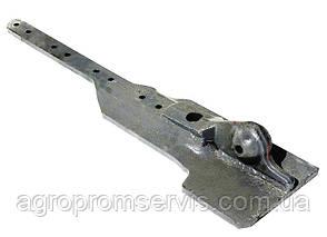 Головка ножа жатки Дон-1500А 3518050-16680 под шар, фото 2