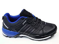 Мужские кроссовки Adidas Terrex 355 Gore-Tex black/blue