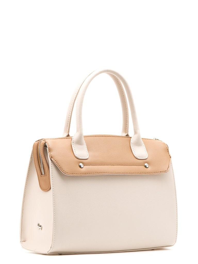62b8eea46b5b Светлая сумка женская кожаная L-2150-2, цена 4 687,20 грн., купить в ...