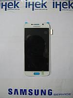 Дисплей смартфона Samsung SM-G920F, GH97-17260B