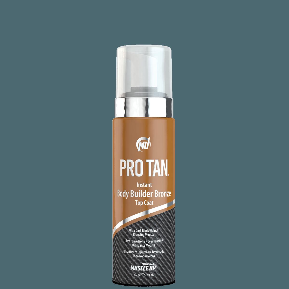 PRO TAN Body Builder Intstant 207 ml (+ губка)